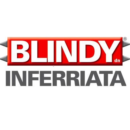 Blindy Inferriata